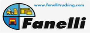 Fanelli Trucking & Warehousing Logo