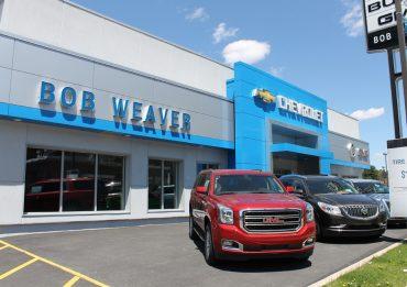 Bob Weaver Chevrolet, Buick, GMC