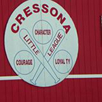 cressona little league logo