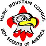 hawk-mountain council boys scouts