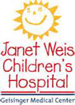 janet-weis children's hospital logo