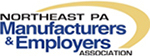 northeast pa manufacturers