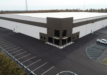 Schuylkill Economic Development Corp – SEDCO Warehouse Shell